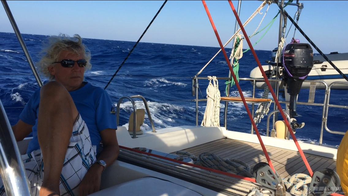 克里特岛,帆板高手,老公,托里,影响 30节北风5米海浪帆航至克里特岛 IMG_9973.PNG