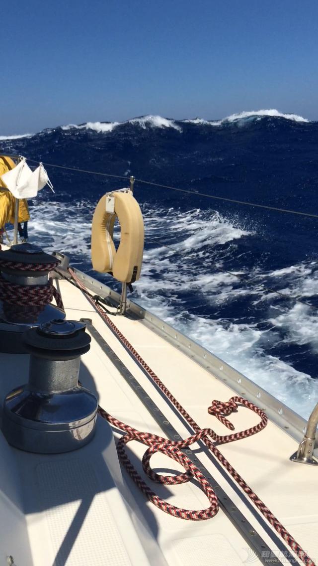 克里特岛,帆板高手,老公,托里,影响 30节北风5米海浪帆航至克里特岛 IMG_9981.PNG