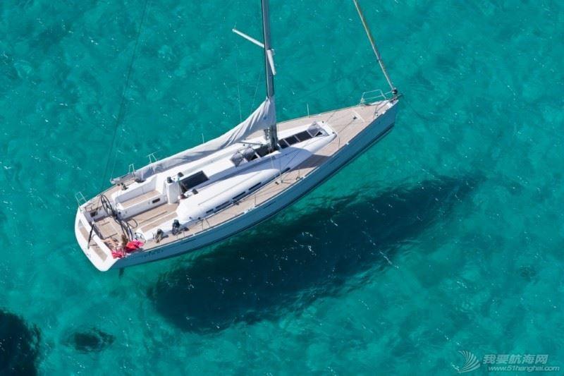 帆船 Beneteau First 45 博纳多锋士45英尺单体帆船 博纳多锋士50帆船