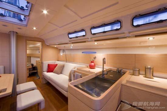 帆船 Beneteau First 45 博纳多锋士45英尺单体帆船 pic_item_104.jpg