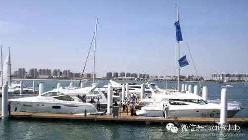 中国船舶,行业协会,厦门市,展览会,海洋局 第八届中国(厦门)国际游艇展览会于11月6日开幕 7d0f9a8f8b1ac23250d2ab97b542d6d3.jpg