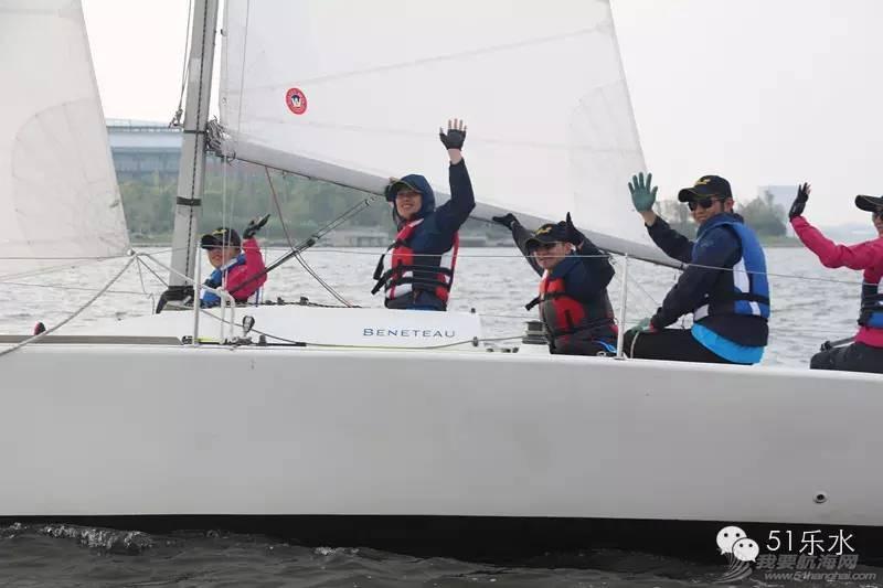 High到爆炸!首届临港杯帆船赛完美收官 c2f924d6412e529022e798a256930908.jpg