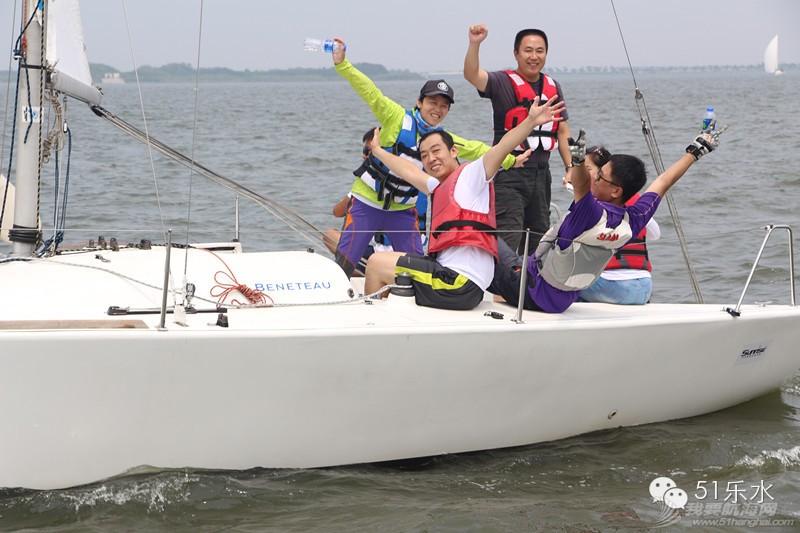 High到爆炸!首届临港杯帆船赛完美收官 6f2e10d436c714496135555a5c667d53.jpg