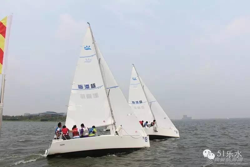 High到爆炸!首届临港杯帆船赛完美收官 eb9c84edd6a3e81ccc033be41097fee0.jpg