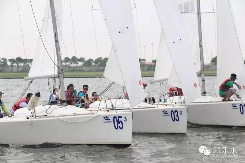 High到爆炸!首届临港杯帆船赛完美收官 d7332210a128a722a74da9d80f602f30.jpg