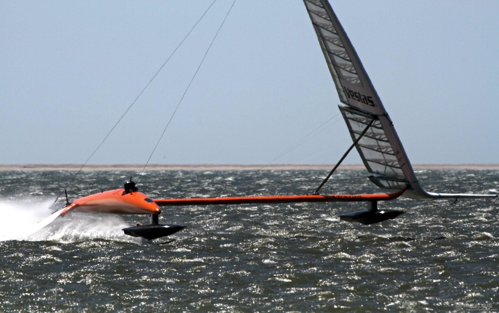 """帆船运动,美洲杯,旧金山,全世界,系列赛 帆船也能""""飞""""?---最具代表性的12艘水翼帆船 f7c20111b9f75ae2a9f51a12f50e0951.jpg"""