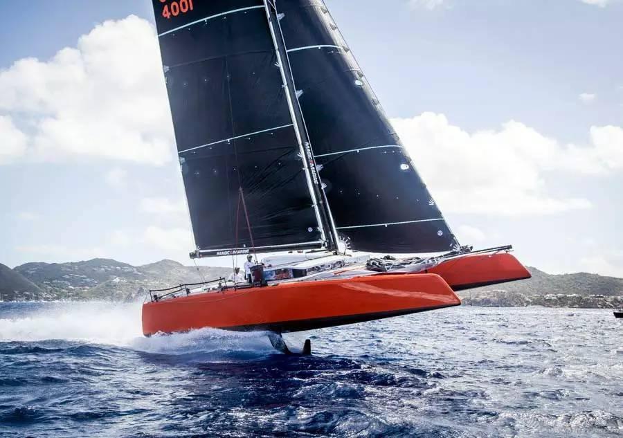 """帆船运动,美洲杯,旧金山,全世界,系列赛 帆船也能""""飞""""?---最具代表性的12艘水翼帆船 2b43f85d2ca5960196e3d2154c26118d.jpg"""