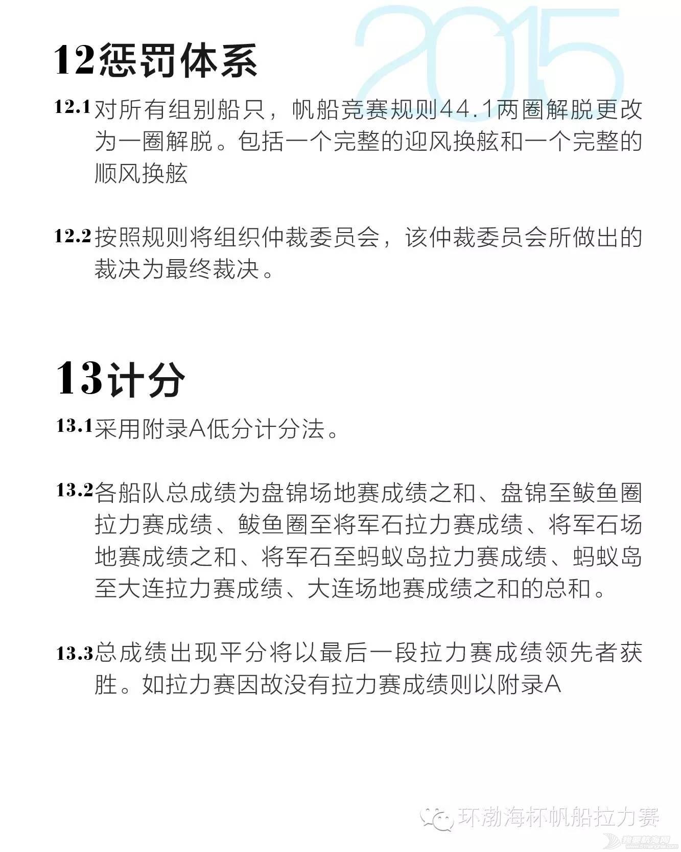 拉力赛,中国,渤海,帆船 2015中国环渤海帆船拉力赛竞赛通知 bfd5bb9b3e620058b0bb6c0b709aeec3.jpg