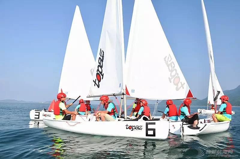 培养孩子,帆船,技巧,教练,配件 为什么让孩子学习帆船? f84581c80deaf22506a5565b170ce274.jpg