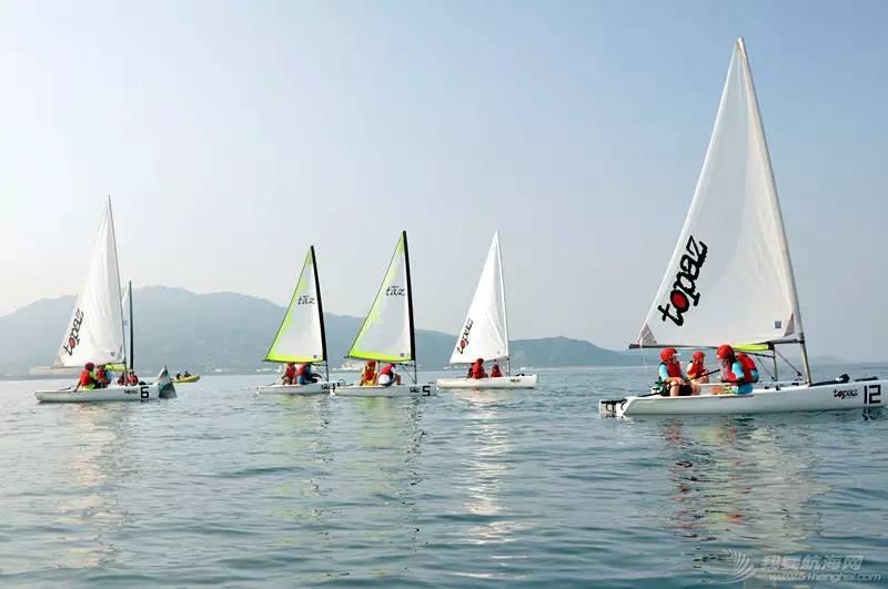 培养孩子,帆船,技巧,教练,配件 为什么让孩子学习帆船? 509c724bd9d23eb1b799bfddbc82b062.jpg