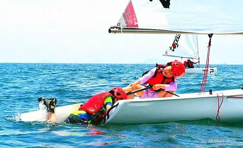 培养孩子,帆船,技巧,教练,配件 为什么让孩子学习帆船? 6f461d4c42978438df08e2a0d5013f62.jpg
