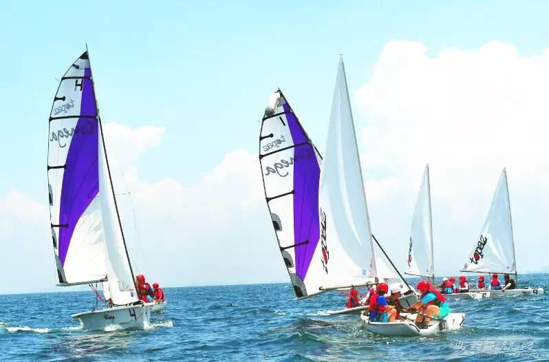 培养孩子,帆船,技巧,教练,配件 为什么让孩子学习帆船? 15ada51e938d25935a73c81dc06eccdd.jpg