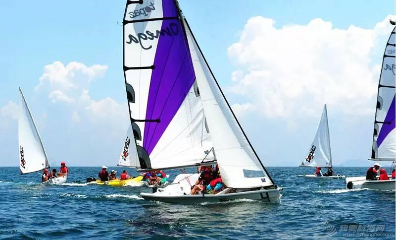 培养孩子,帆船,技巧,教练,配件 为什么让孩子学习帆船? d8be6a0c9e5379a4108ae9f076a195e6.jpg