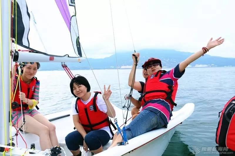 培养孩子,帆船,技巧,教练,配件 为什么让孩子学习帆船? 343bbd228ad026effbc4d29e454cae39.jpg