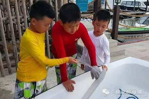 海逸小航海家OP帆船赛圆满结束——别让小朋友窝在家里,出来玩帆船吧! 5c116962185556d374562ae1eff8a2e7.jpg