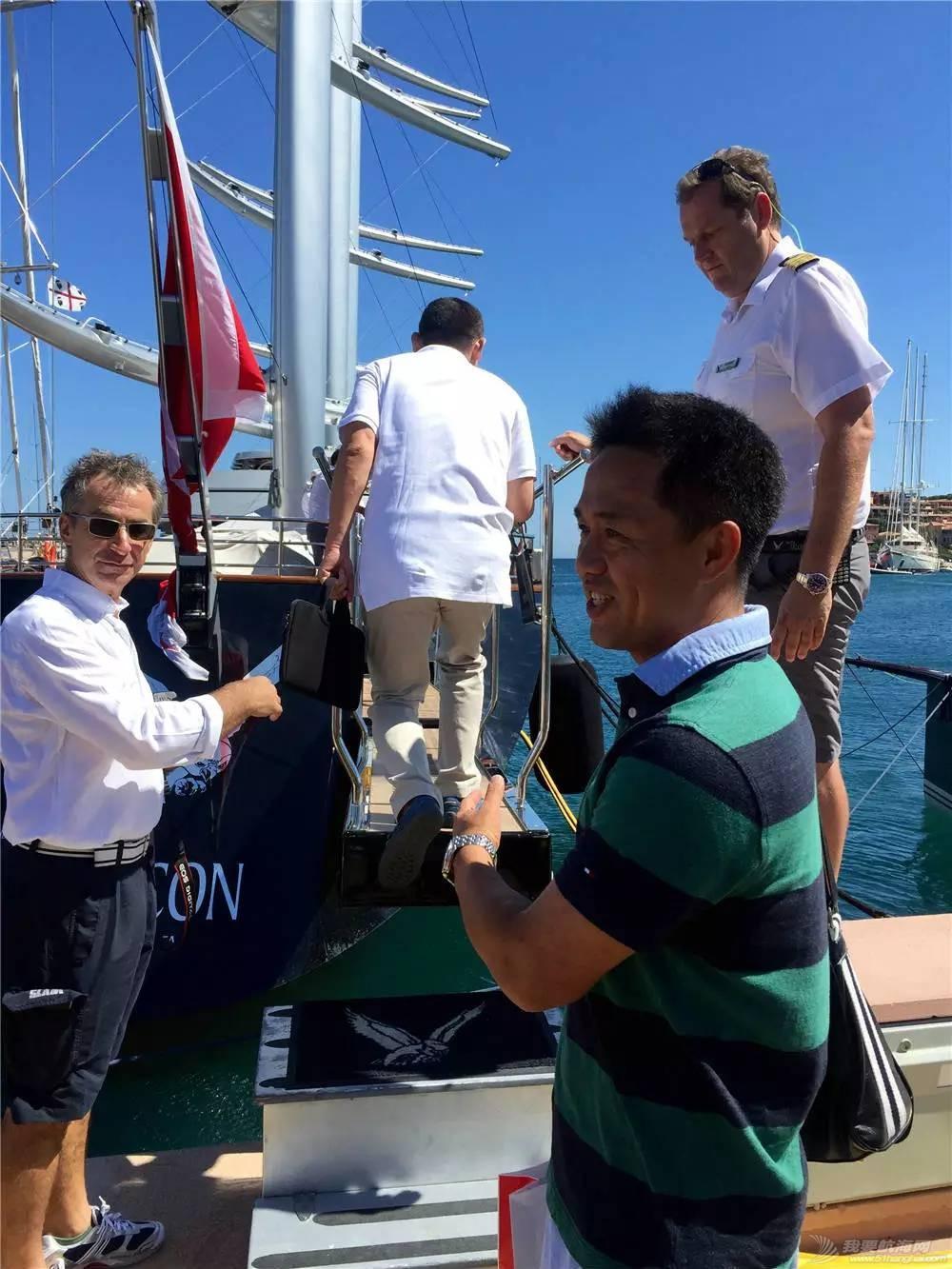 北京时间,意大利,撒丁岛,马耳他,总经理 佩里尼超级大帆船赛亚洲第一人----李剑 f856967f85b7eb8729169e04b669e853.jpg