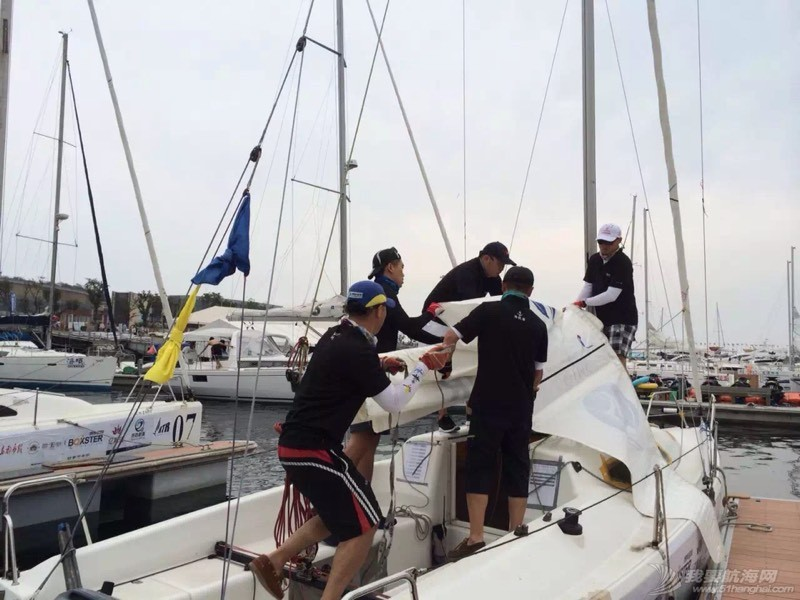 青岛的一个帆赛(夏季2K赛) 210114xfj7z7fmc9fsffc4.jpg
