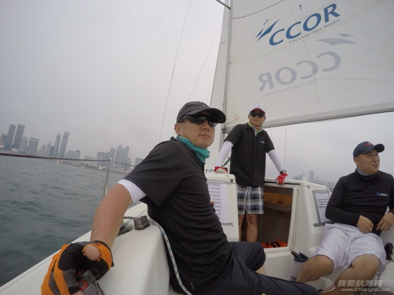 青岛的一个帆赛(夏季2K赛) 210115o3fez6atk35cae7k.jpg