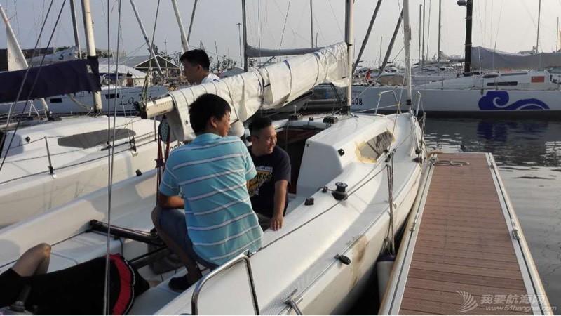 青岛的一个帆赛(夏季2K赛) 212948ftjj1tc1jg44f1zs.jpg