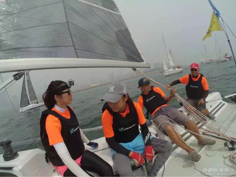 2015龙达杯帆船对抗赛第一天 215738ynrjqd1j9d1rbrcr.jpg