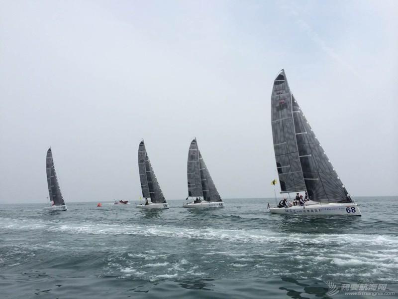 2015龙达杯帆船对抗赛第一天 215739hwq0qwnsi5ewy5i5.jpg