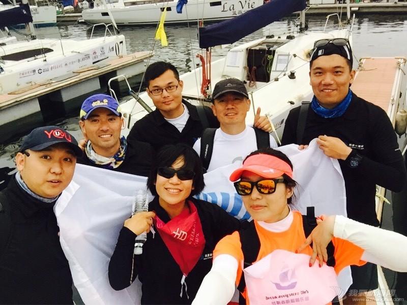 2015龙达杯帆船对抗赛第一天 215739l4v00p6kyfkiz6rz.jpg