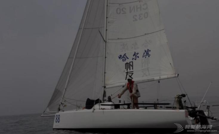 丹尼斯,帆船运动,大西洋,迈克尔,罗宾逊 人员落水:充分的准备可以防止应对不当 1.png