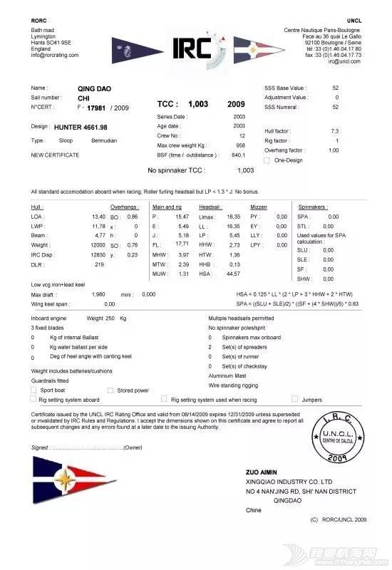 俱乐部,委员会,中国,帆船,国际 关于IRC在中国 0e6363c84c10a757868c5ad6bac70e12.jpg