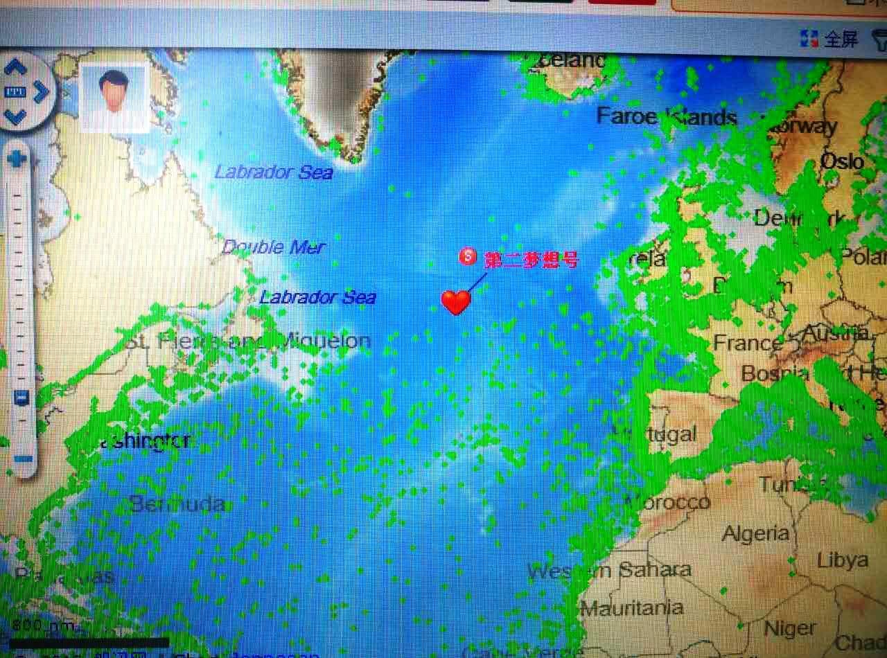 西班牙,希腊神话,地中海,直布罗陀,大西洋 高民船长驾驶的第二梦想号下一个目的地——欧洲! b6e7b5a95b10ac94de91b8181eb88987.jpg