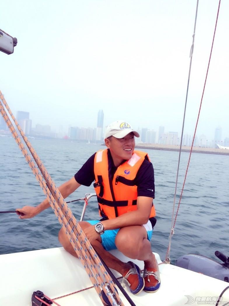 青年旅舍,解放军,2K对抗赛 第一次独自外出参加2015青岛龙骨船双船对抗赛-2K帆船赛夏季赛 231459lcertb7figri8m5j.jpg.thumb.jpg