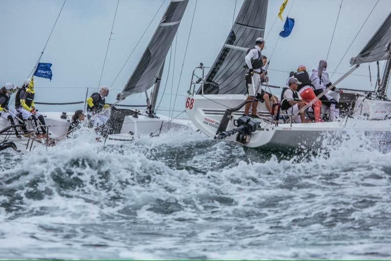 青年旅舍,解放军,2K对抗赛 第一次独自外出参加2015青岛龙骨船双船对抗赛-2K帆船赛夏季赛 IMG_6935.jpg
