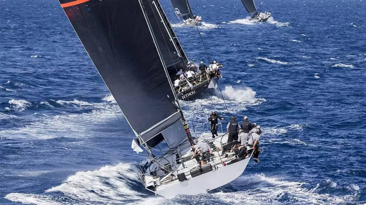 2015 Maxi Yacht Rolex Cup|赛事激战正酣;顶级视觉盛宴 0e940177b8dd06d9caaa2c586a319013.jpg