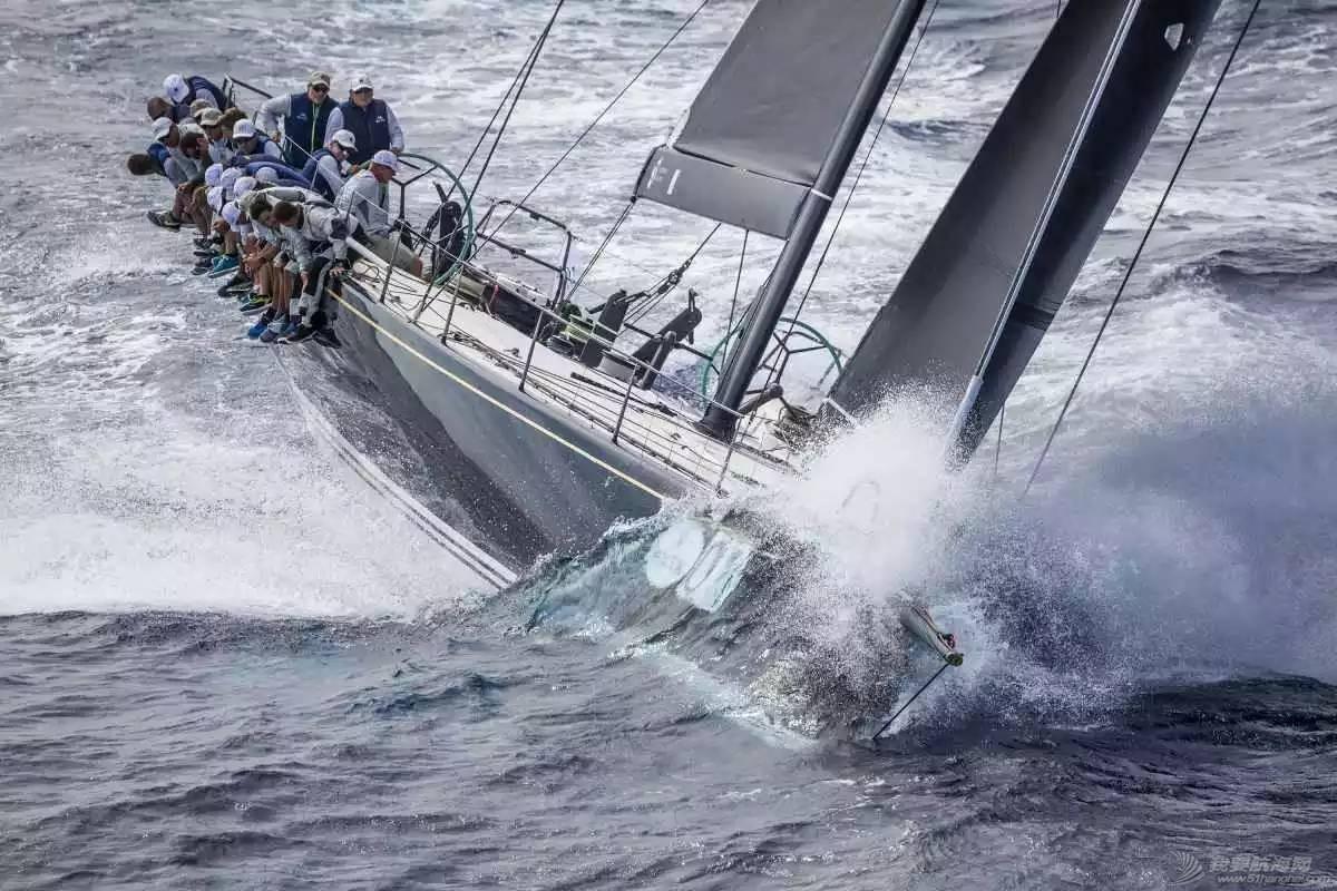 2015 Maxi Yacht Rolex Cup|赛事激战正酣;顶级视觉盛宴 57c8e37202eb0b4d799e3d60e6abfb83.jpg