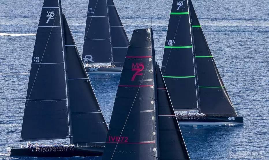2015 Maxi Yacht Rolex Cup|赛事激战正酣;顶级视觉盛宴 08b70709097d5c8c1f5f7809d64ca907.jpg