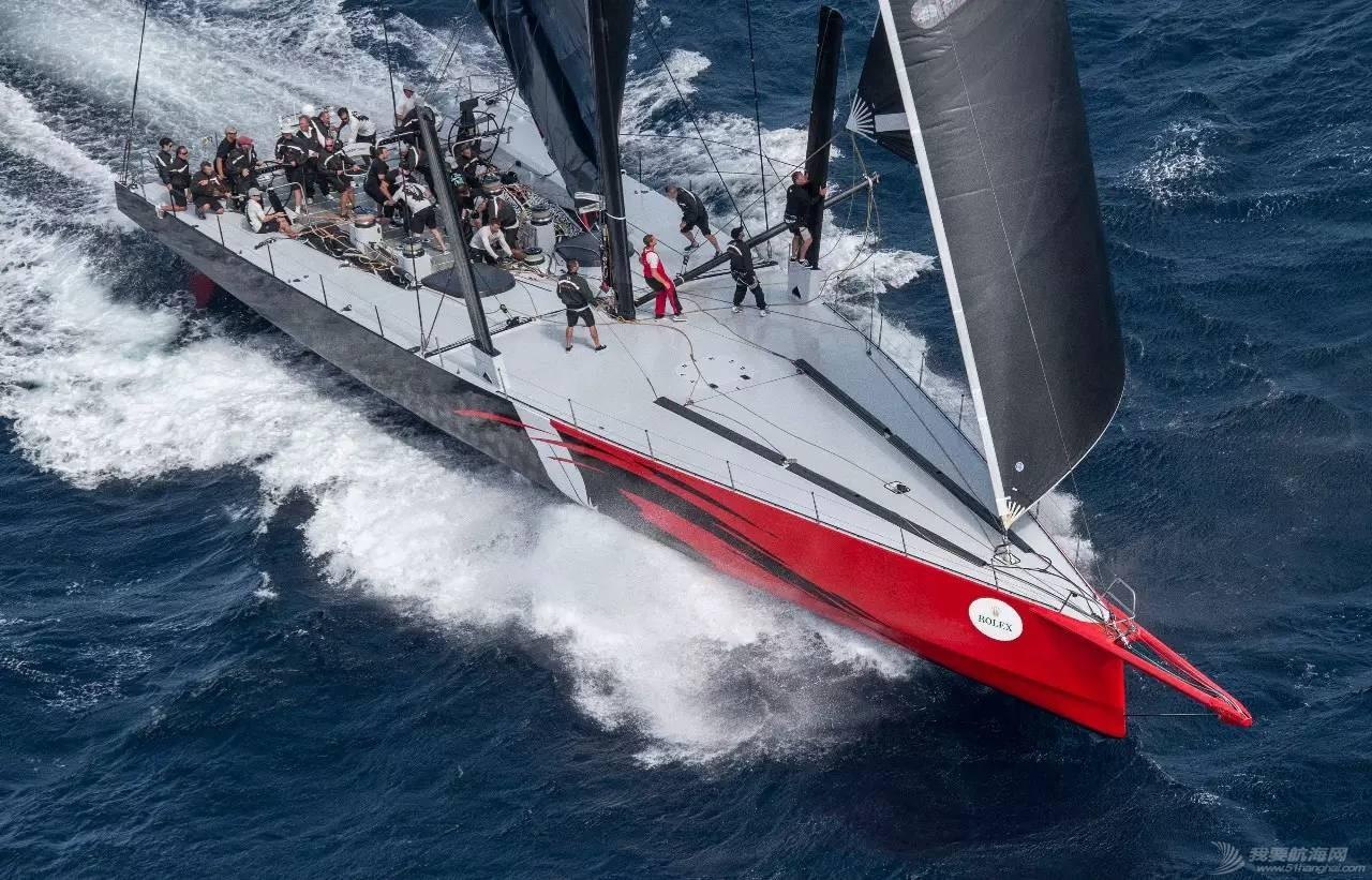 2015 Maxi Yacht Rolex Cup|赛事激战正酣;顶级视觉盛宴 9c87ca61fc09fe8a69c8570b02ebda58.jpg