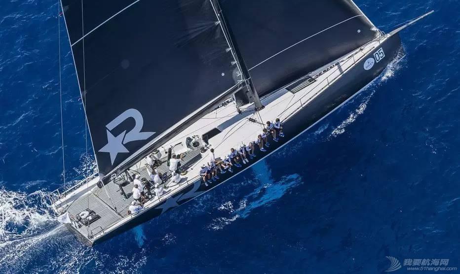 2015 Maxi Yacht Rolex Cup|赛事激战正酣;顶级视觉盛宴 88b6b92b2856ccda467588fa0e693074.jpg