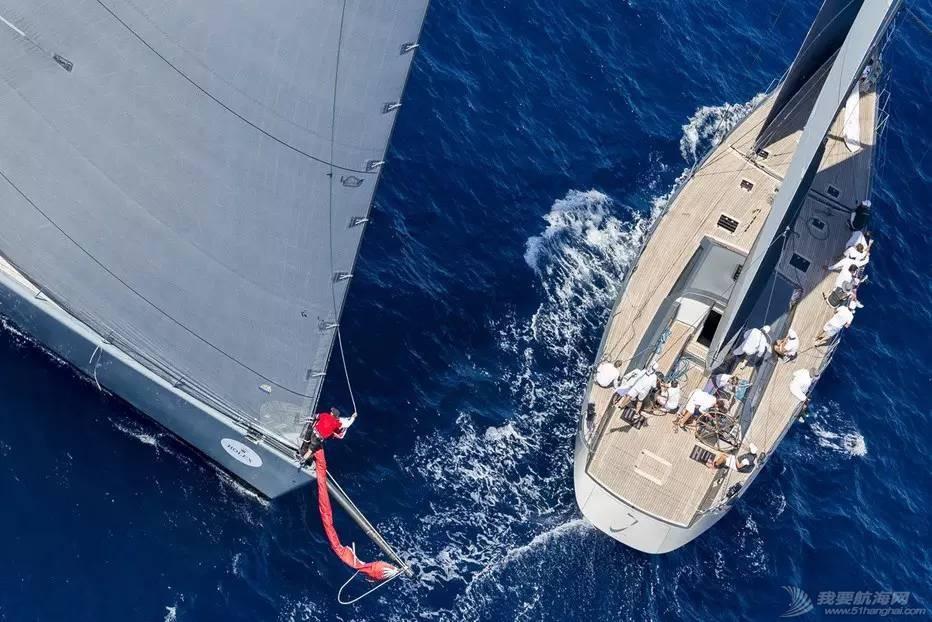 2015 Maxi Yacht Rolex Cup|赛事激战正酣;顶级视觉盛宴 4c81df4529cf4ec1daaf3f982e966333.jpg
