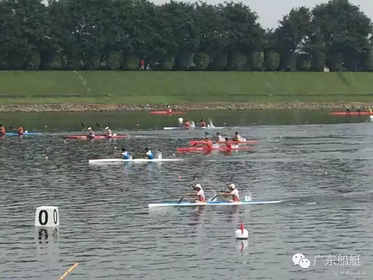 2015年全国皮划艇(静水)锦标赛正式开赛 c9f0c9098114ab8ab41a6830c6725b30.jpg