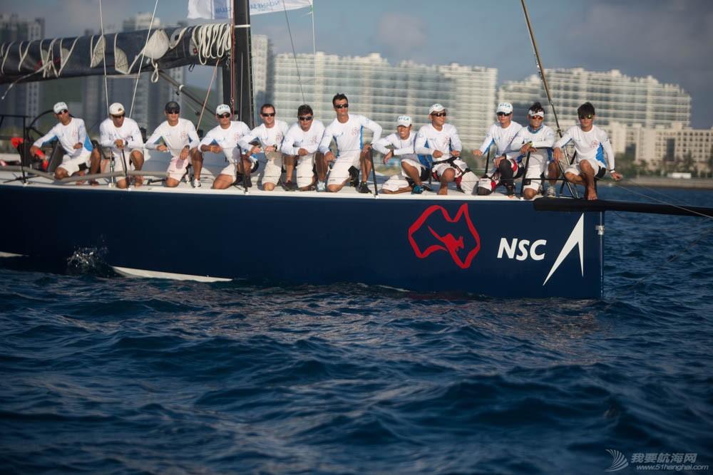 南太平洋,劳力士,Chinese,itself,opened 诺莱仕帆船队成为首支中国赛队入围2015悉尼至霍巴特帆船赛 45382d875d8e66b01d11931f9ec70fd0.jpg