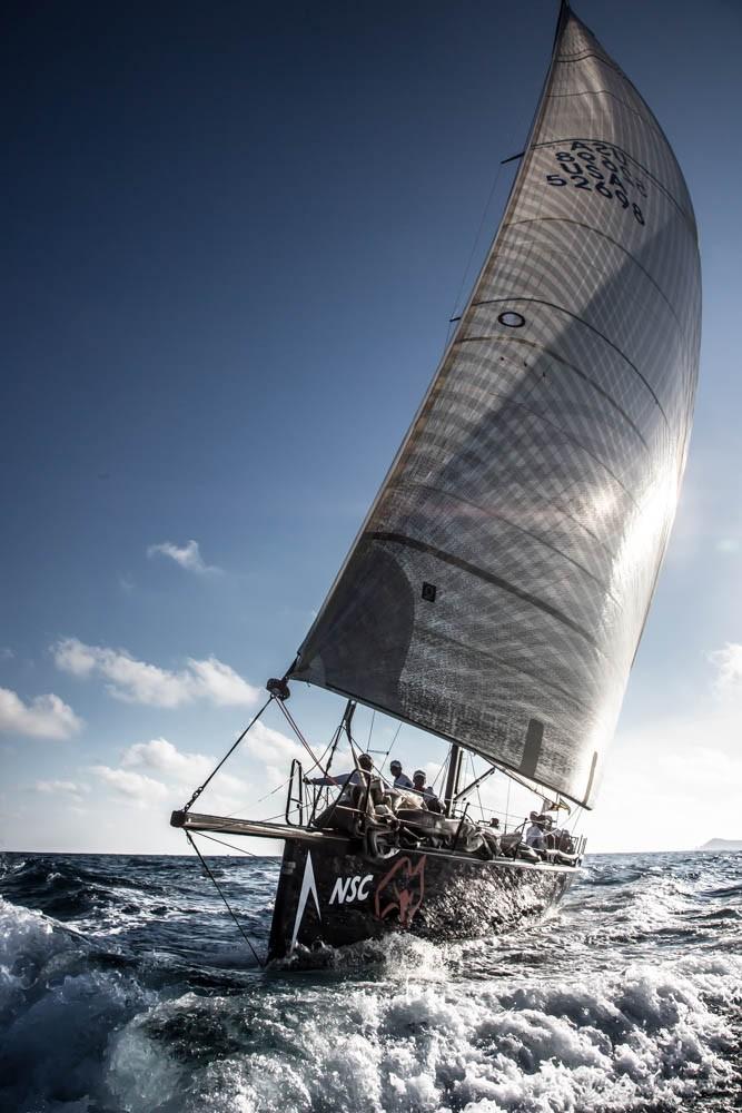 南太平洋,劳力士,Chinese,itself,opened 诺莱仕帆船队成为首支中国赛队入围2015悉尼至霍巴特帆船赛 5be9d0301173a70a71c781efb2210643.jpg