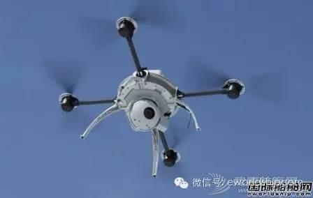 发动机维修,无人机技术,株式会社,摄像机,机器人 造船业将进入无人机时代?!