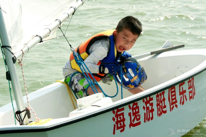 小船长,帆船 看看小船长们怎么驾驭OP帆船 mmexport1437488340973.jpg