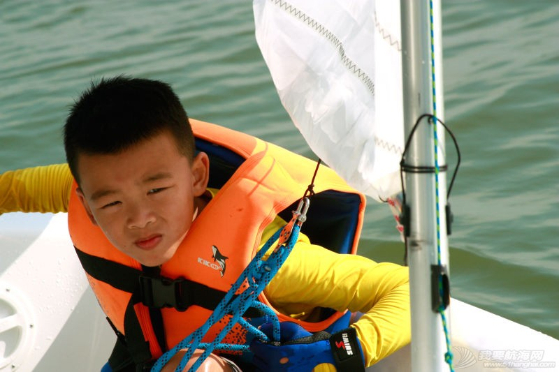 小船长,帆船 看看小船长们怎么驾驭OP帆船 mmexport1437488433621.jpg