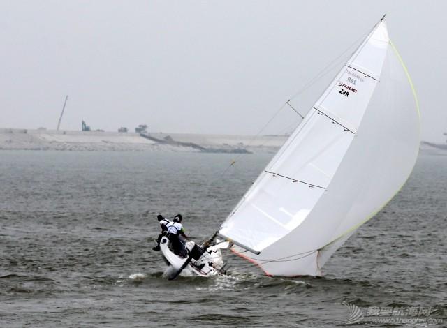 中国船舶,江苏省,示范区,俱乐部,海岸线 你没看错,这些狂拽炫酷的帆船今天就在通州湾乘风破浪! f19972805be43b8fc8976f3d934ab7ea.jpg
