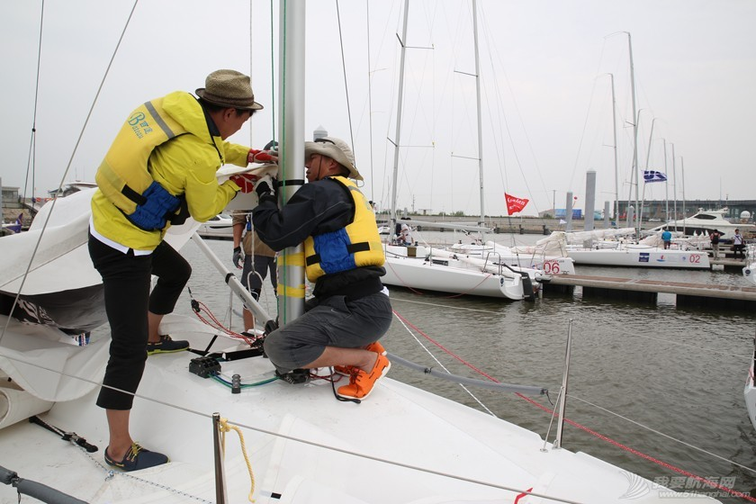 中国船舶,江苏省,示范区,俱乐部,海岸线 你没看错,这些狂拽炫酷的帆船今天就在通州湾乘风破浪! 99180474453eae31d7e5a4d54e0f9440.jpg