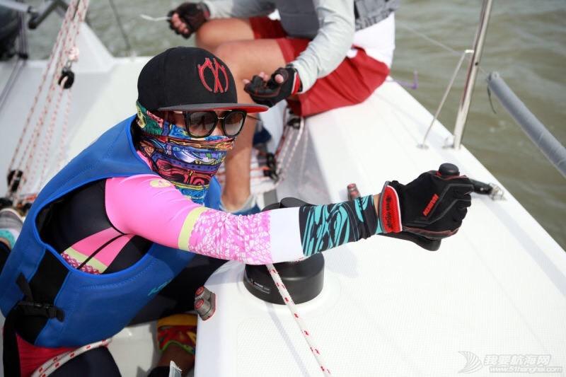 新人有幸参加2015首届通州湾杯国际帆船邀请赛 112404yiijtlut1f43wvez.jpg