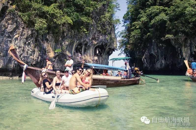 2015年圣诞节最酷活动——泰国TYW帆船周:海上音乐帆船派对召集令 6e6c783bec3fcb8130744017655f86bd.jpg