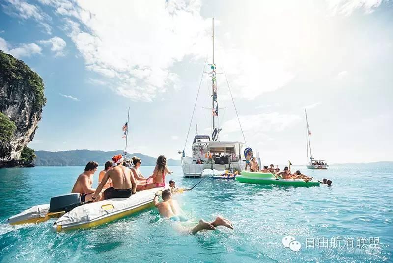 2015年圣诞节最酷活动——泰国TYW帆船周:海上音乐帆船派对召集令 e157d16eb9248ab6f59c279db71ff1cc.jpg
