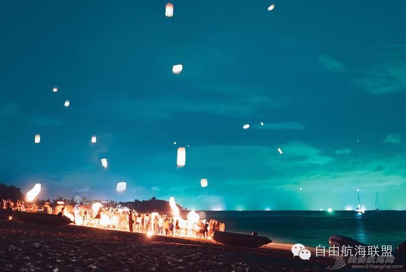 2015年圣诞节最酷活动——泰国TYW帆船周:海上音乐帆船派对召集令 e84bb20dca97fce6c2ca07ab25a40bc1.jpg