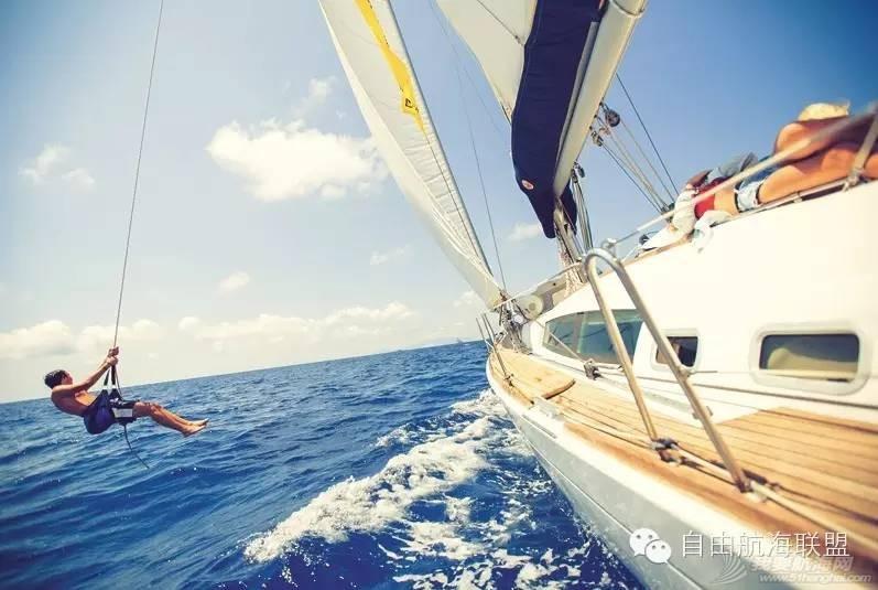 2015年圣诞节最酷活动——泰国TYW帆船周:海上音乐帆船派对召集令